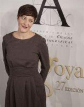 Eva Hache presentará de nuevo los premios Goya