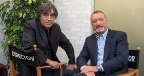 Finaliza el rodaje de 'Oro', la nueva película de Agustín Díaz Yanes
