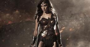 Gal Gadot también estará en 'La liga de la justicia' como Wonder Woman