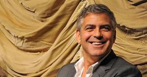 George Clooney recibirá el Globo de Oro honorífico