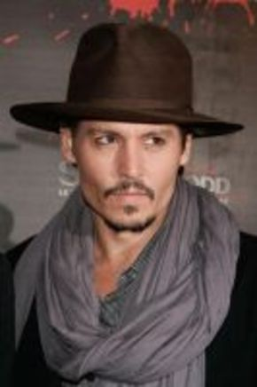 Johnny Depp participará en la película 'Black Mass'