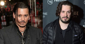 Johnny Depp y Edgar Wright adaptarán el cuento infantil 'Fortunately, the Milk'