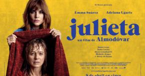 'Julieta', la película española más vista en el extranjero durante 2016