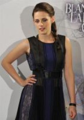 Kristen Stewart regresa este verano a los sets de rodaje