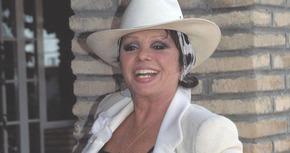 La actriz y cantante Marujita Díaz muere a los 83 años