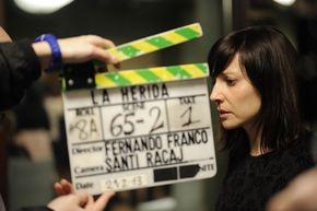 'La herida', la película del año en los Premios José María Forqué