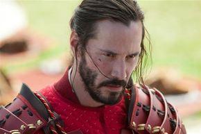 'La leyenda del samurái (47 Ronin)' se estrena este miércoles en España