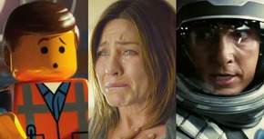Las grandes ausencias de las nominaciones a los Oscars 2015
