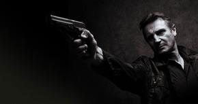 Liam Neeson ahora es el fugitivo en el primer tráiler de 'V3nganza'