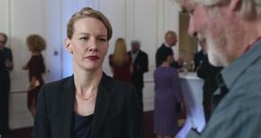 Maren Ade está en España para presentar su nueva película 'Toni Erdmann'