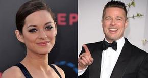 Marion Cotillard y Brad Pitt, marido y mujer en la nueva película de Robert Zemeckis