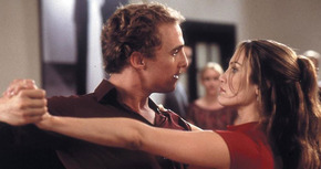 Matthew McConaughey defiende sus orígenes con las comedias románticas