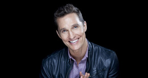 Matthew McConaughey podría protagonizar 'The Stand', de Stephen King