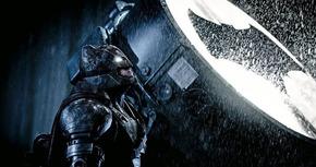 Nuevas imágenes inéditas de 'Batman v Superman: El Amanecer de la Justicia'