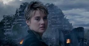 Primer teaser de 'Divergente: Insurgente': Desafía la realidad