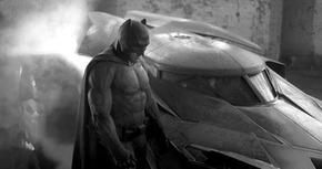 Primeras imágenes de Ben Affleck como Bruce Wayne en 'Batman v Superman'