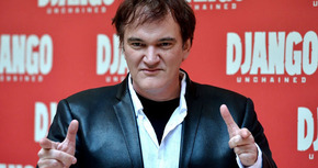 Quentin Tarantino resucitará su nuevo western, 'The hateful eight'