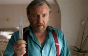 Ray Winston, en negociaciones para incorporarse al reparto de 'Noé'