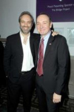 Sam Mendes y Kevin Spacey de nuevo juntos en 'Ricardo III'