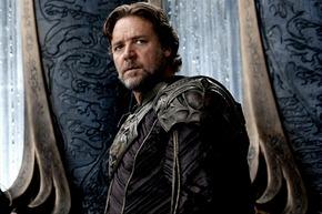 Russell Crowe no repetirá como Jor-El en 'Batman vs. Superman'