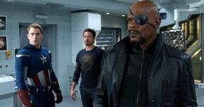 Samuel L. Jackson no estará en 'Capitán América: Civil War'