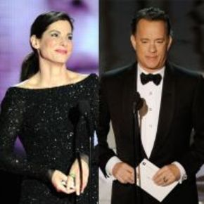 Sandra Bullock y Tom Hanks, juntos en una tragicomedia