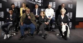 Teaser tráiler de 'El bar', la nueva comedia de Álex de la Iglesia