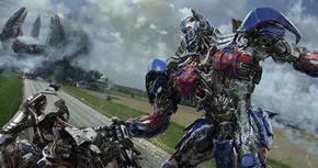 'Transformers 4' lideras las nominaciones de los Razzie 2015