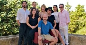 Vicente Villanueva llevará al cine la obra de teatro 'TOC TOC'
