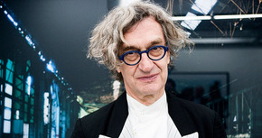 Wim Wenders será homenajeado en el Festival de Cine de Berlín