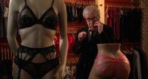 Woody Allen y John Turturro en el tráiler de 'Fading Gigolo'