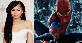 Zendaya, nueva incorporación al 'Spiderman' de Tom Holland