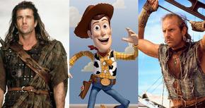 20 películas inolvidables que cumplirán 20 años en 2015