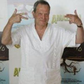 Terry Gilliam proyecta reanudar el rodaje de 'El hombre que mató a don Quijote'