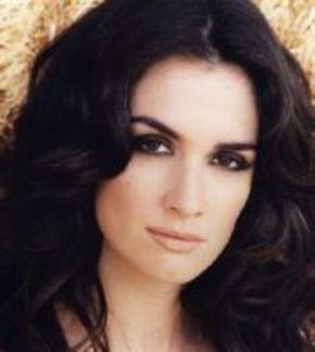 Paz Vega, en la versión rockera de 'La venganza de don Mendo'