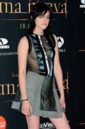 Kristen Stewart, candidata para encarnar a Blancanieves en una nueva versión