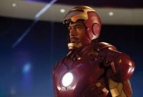Shane Black, confirmado como director de 'Iron Man 3'