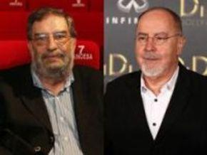 Bigas Luna y González Macho, finalistas para ser presidentes de la Academia