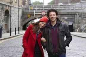 'Amor en su punto', una comedia romántica con la comida de fondo