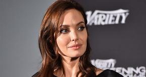 Angelina Jolie podría ser la directora de 'Captain Marvel'