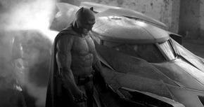 Ben Affleck promete que no tiene nada que ver su Batman con Daredevil