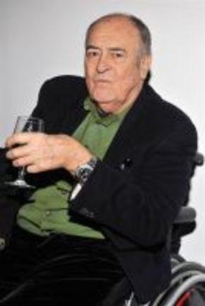 Bernardo Bertolucci presidirá el jurado del festival de cine de Venecia