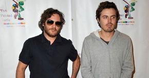 Casey Affleck y Joaquin Phoenix, de nuevo juntos en el western 'Far Bright Star'