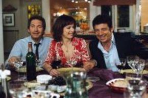 Danièle Thompson estrenará en España su 'Cena de amigos'