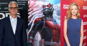 Comienza el rodaje de 'Ant-Man'
