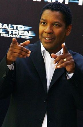 Denzel Washington podría participar en 'Batman vs. Superman'