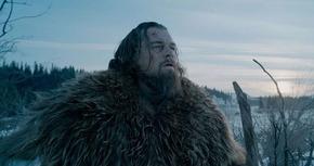 DiCaprio define el rodaje de 'El renacido' como el más difícil de su carrera