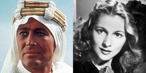 El cine pierde en un día a Peter O'Toole y Joan Fontaine