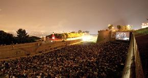 El Festival de Cine de Sitges prepara dos noches de cortos al aire libre