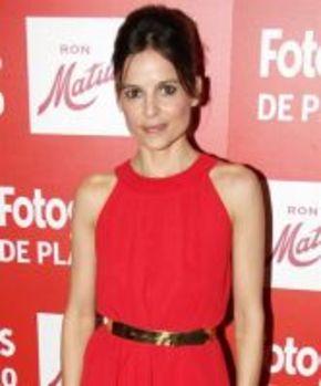 Elena Anaya, sorprendida por recibir el Premio Málaga Sur